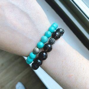 Women's bracelet set
